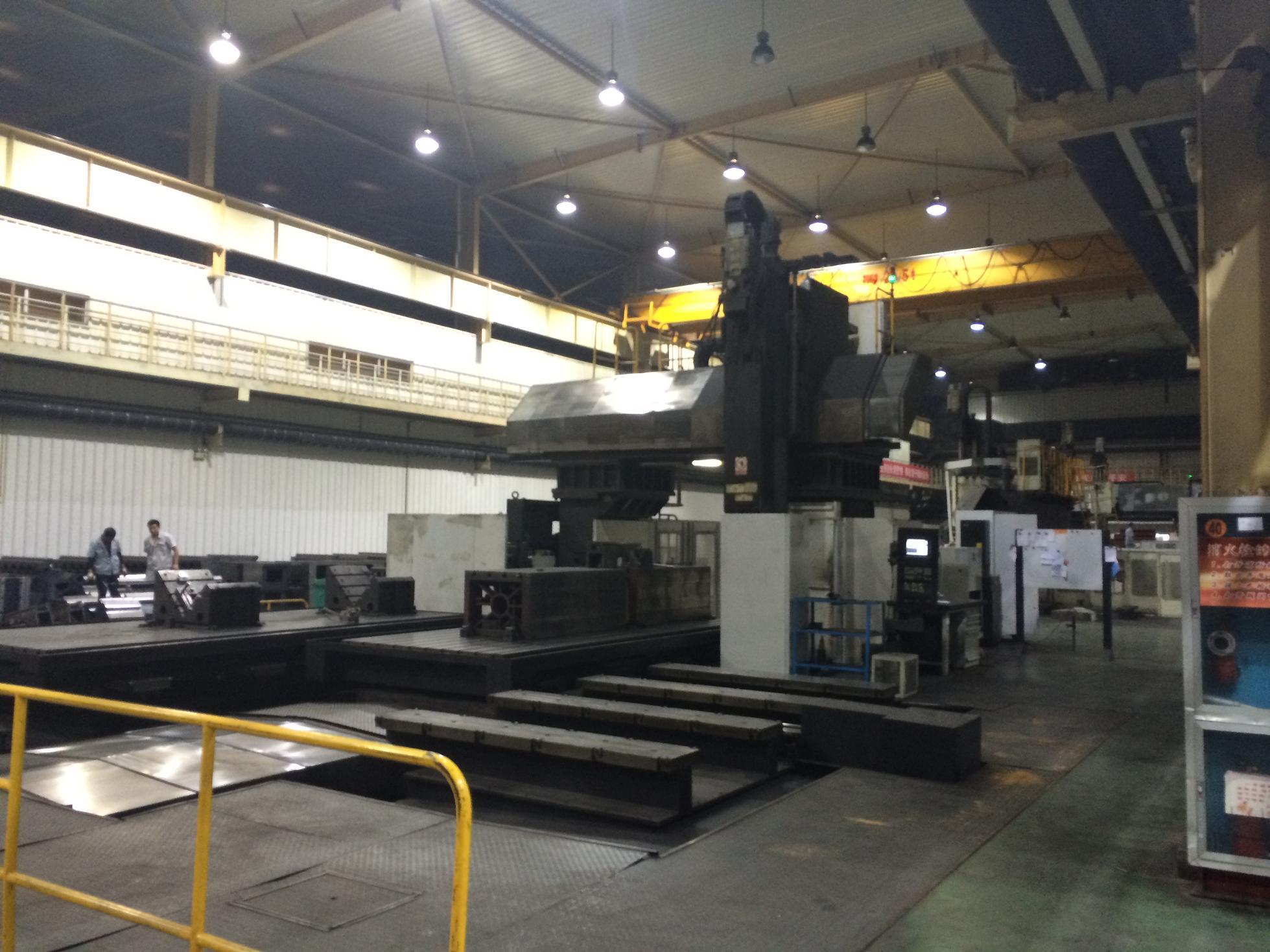 Machining Equipment 4