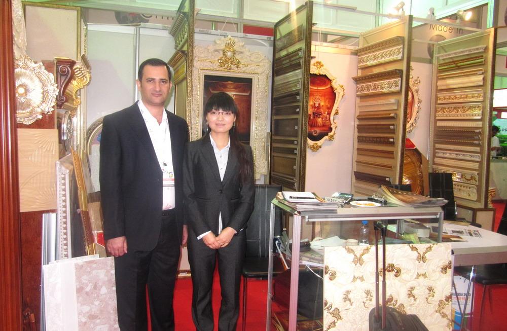 2013 Dubai Big 5 EXhibition