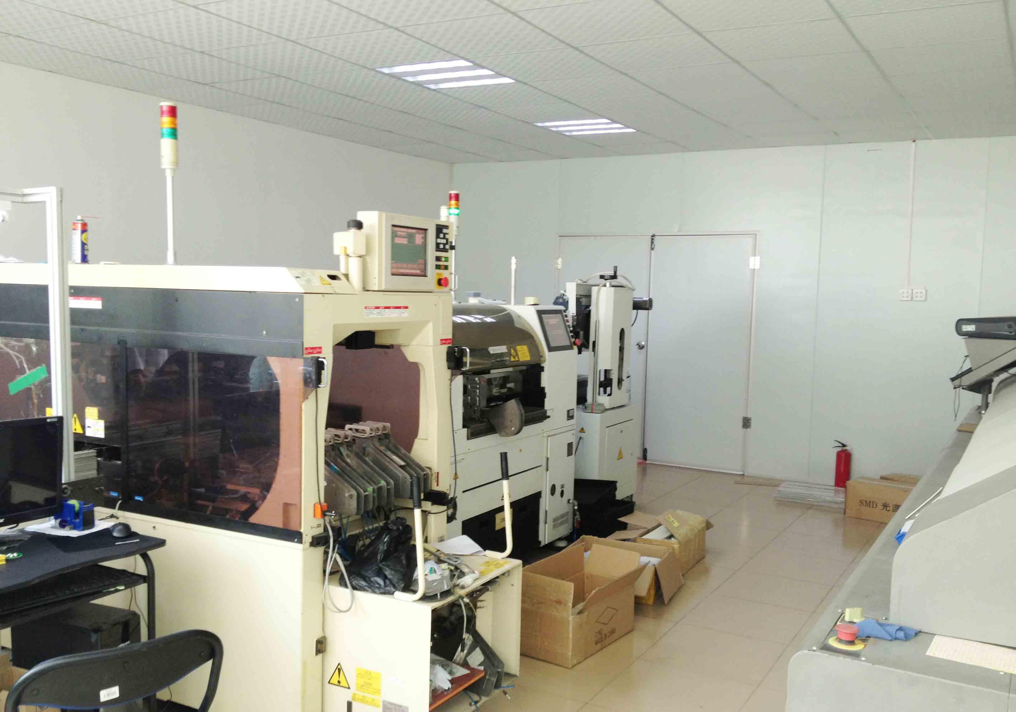 SMT-PCBA Machine