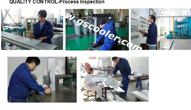 QC CONTROL-PROCESS INSPECTION