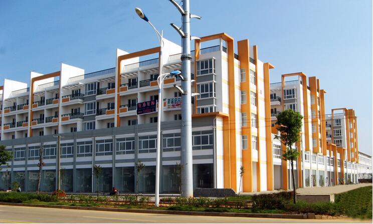 Project Name: School Location: Abuja,Nigeria