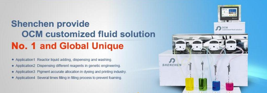 OCM Fluid Solution