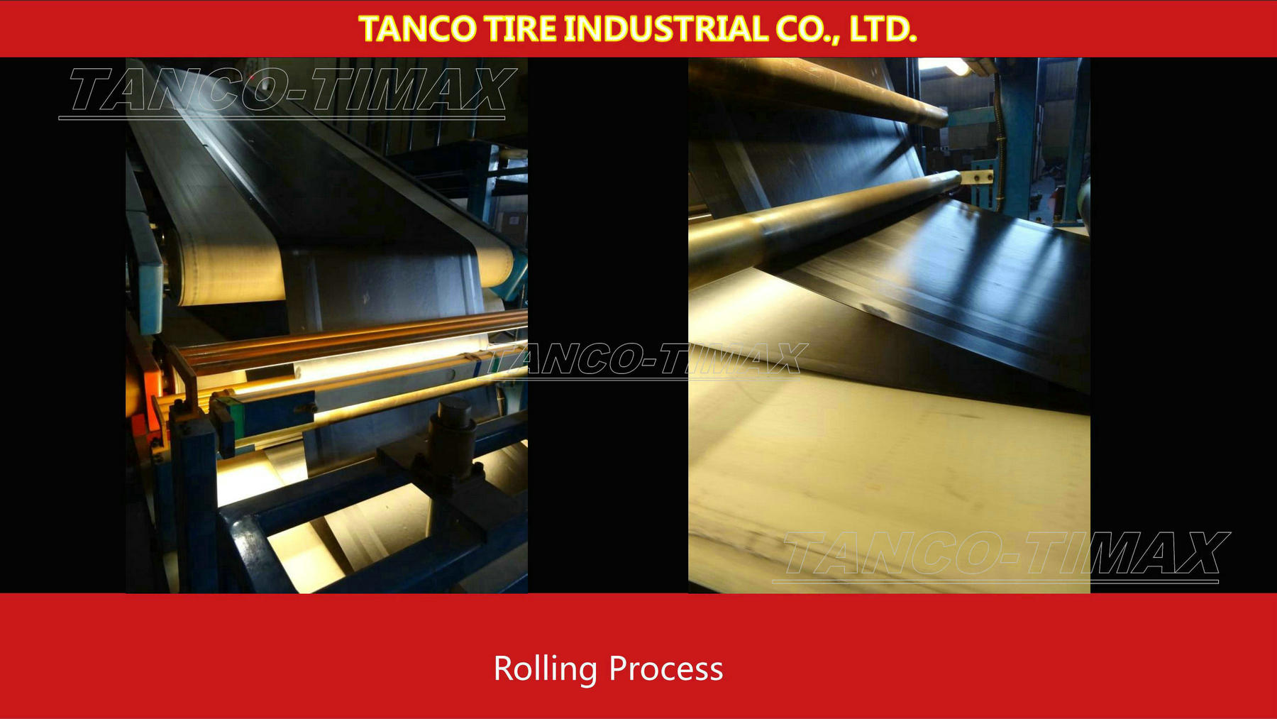 6. Rolling process
