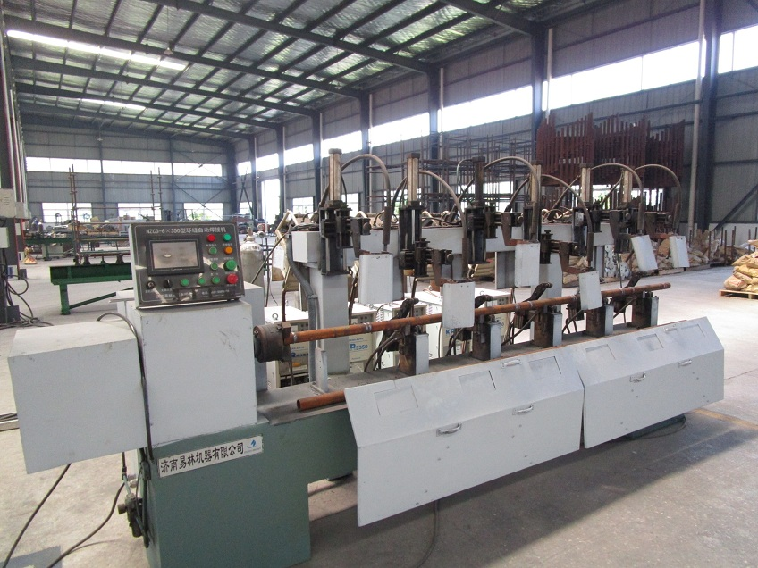Welding Machine for scaffolding system