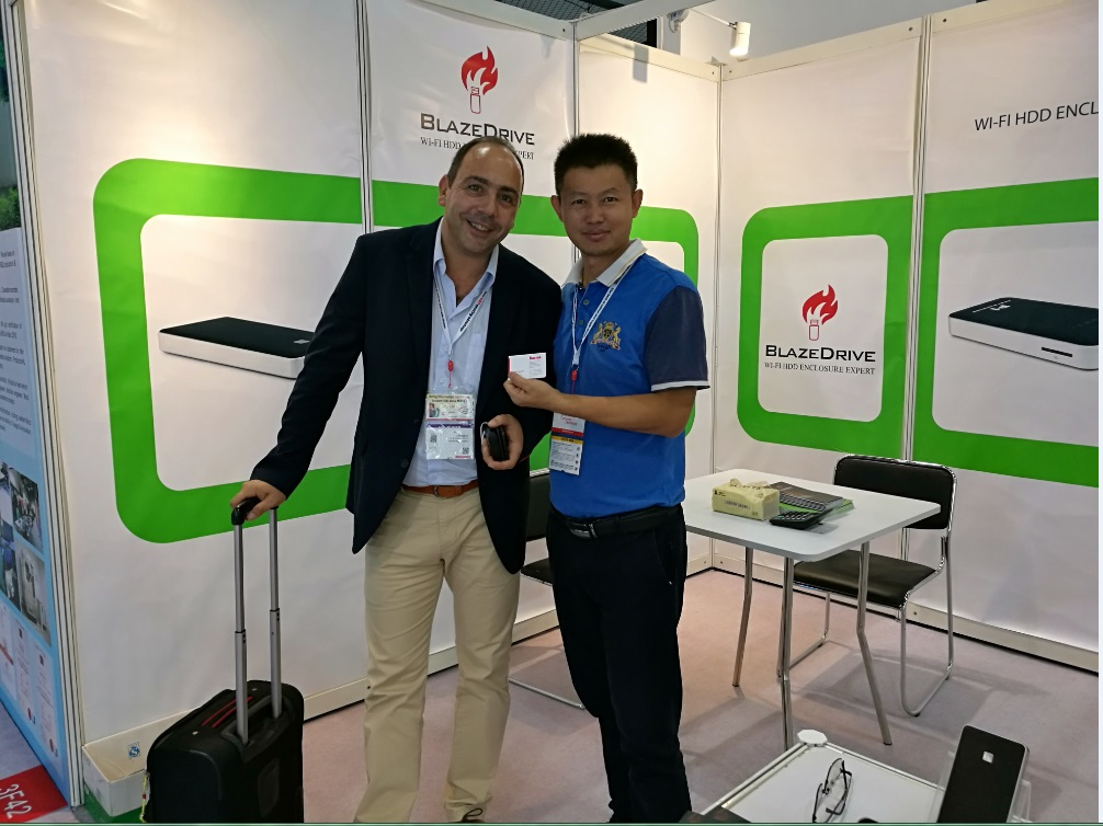 2017 Global Sources Consumer Electronics Show at AsiaWorld-Expo