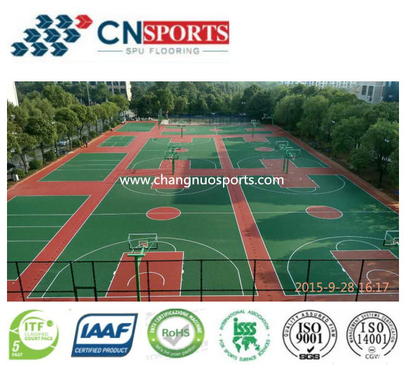 SPORTS International Exhibition in Russia 2017