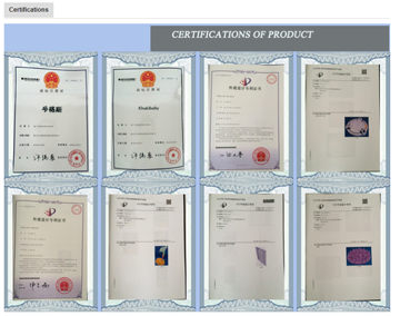 certification from dpat factory