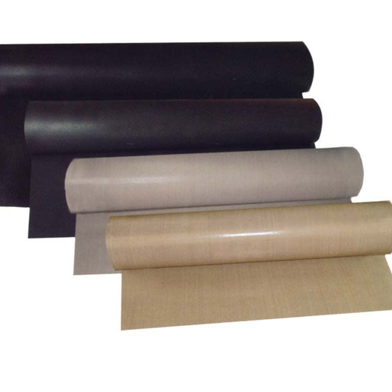 Teflon glass fiber thermal insulation cloth