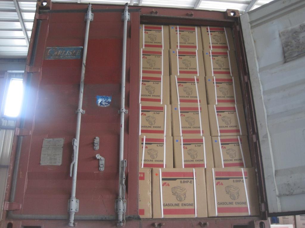 Shipment No.7
