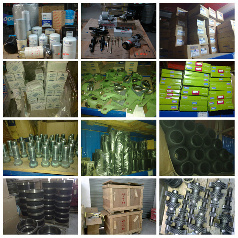 Doosan engine parts ,Daewoo bus parts specialist supplier with best service