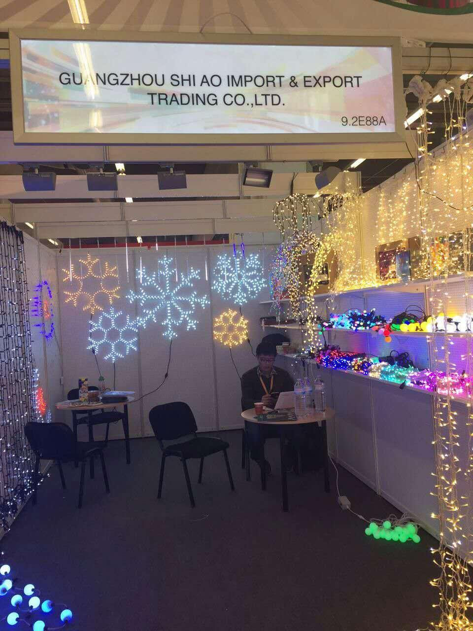 Christmas World 2016