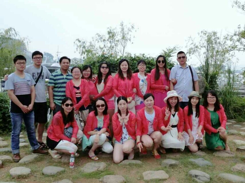 Travelling in Hangzhou