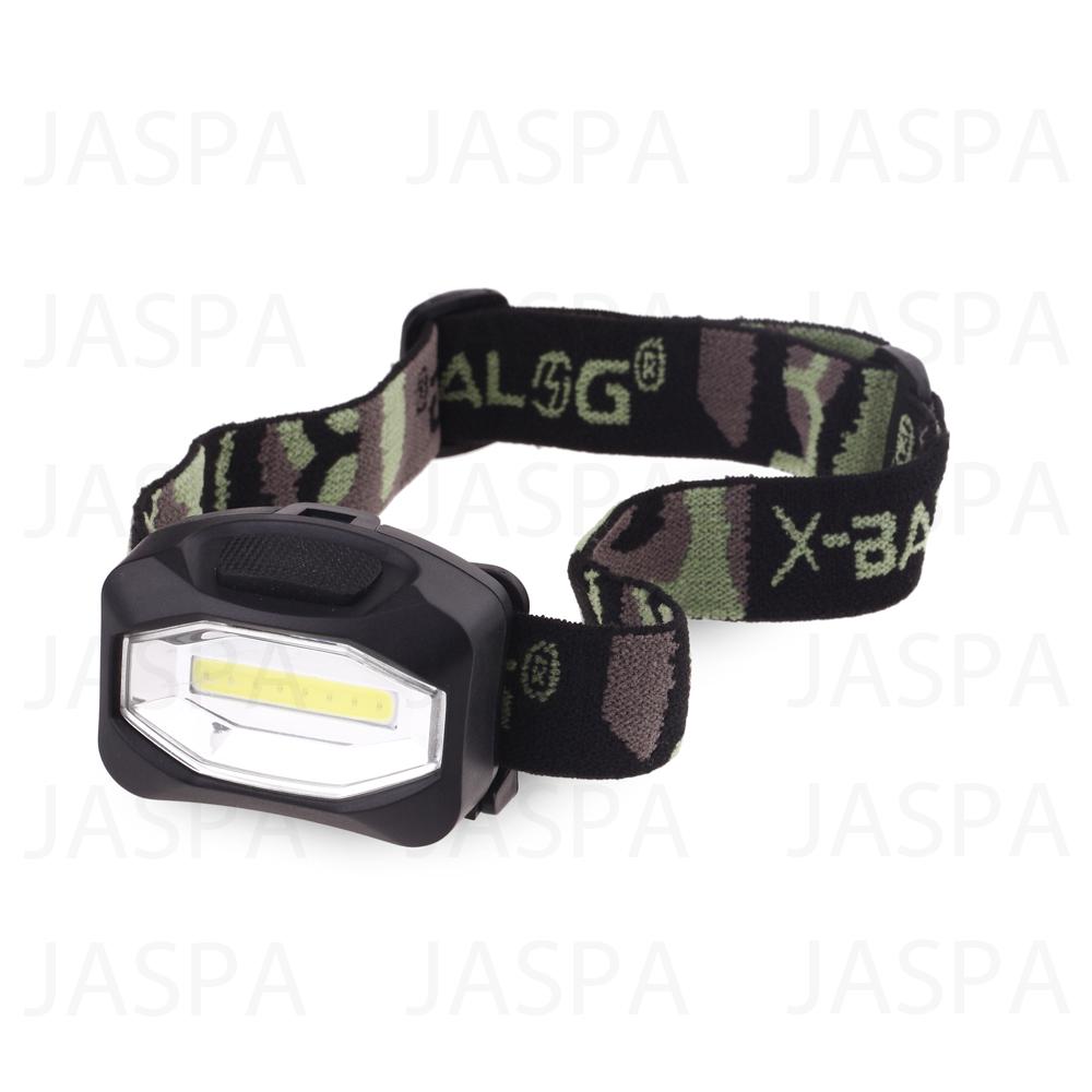 3W COB LED Headlamp (21-2Y1714)