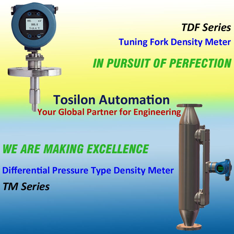 Liquid Density Meter