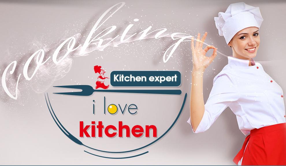 I Love Kitchen