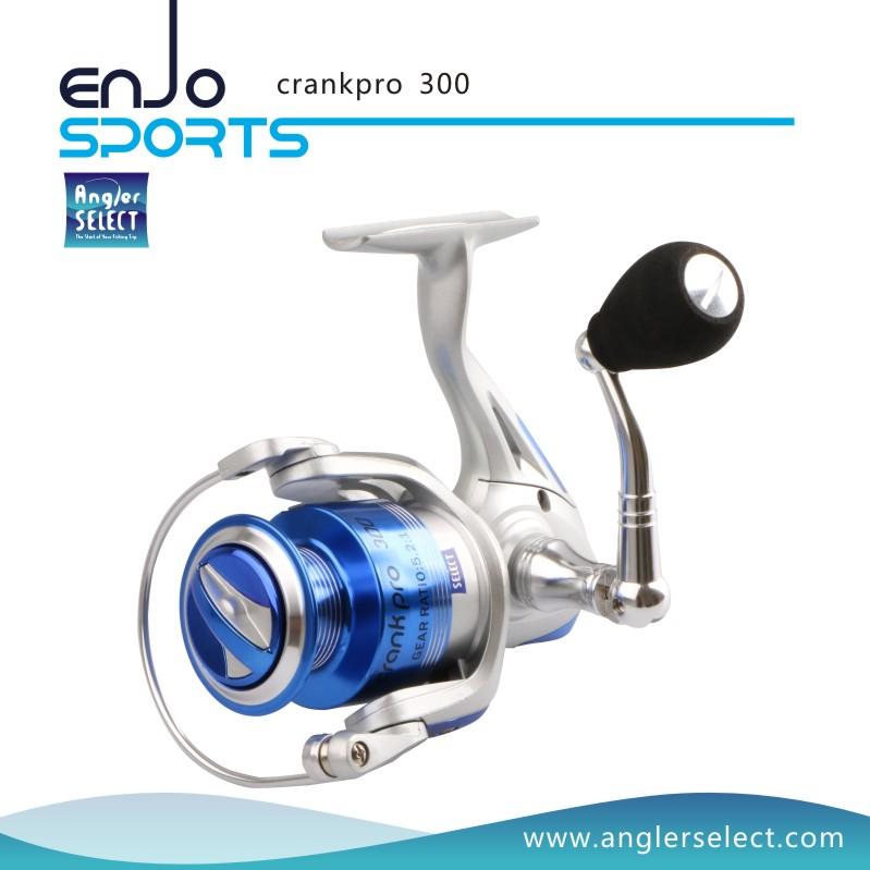 crank pro 300