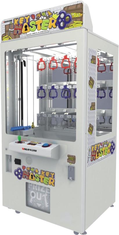 Golden Key Machine Entertainment Equipment