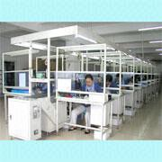 A Glance At Our Production Lines(Tianjin)