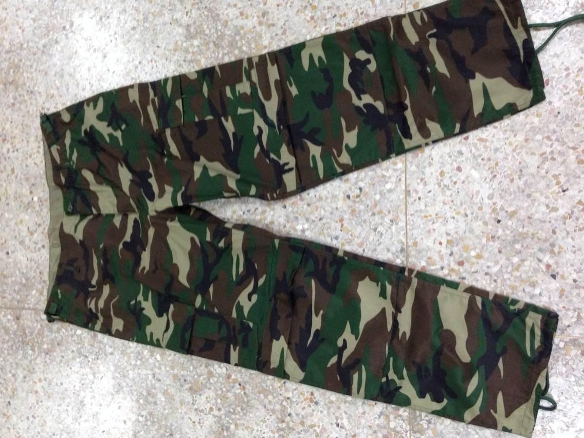 uniform clothes items