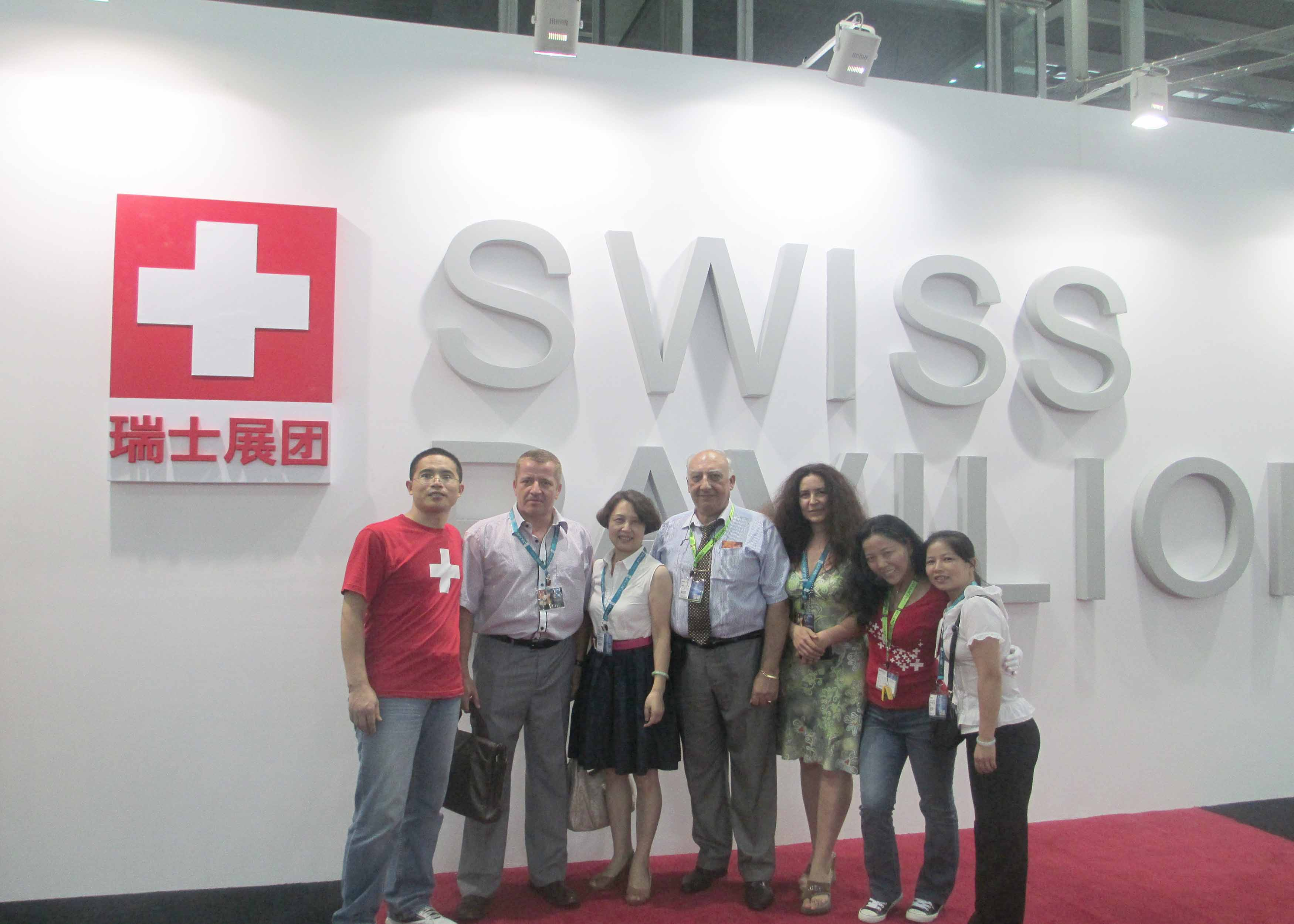 Team Photo of CWCF (1)