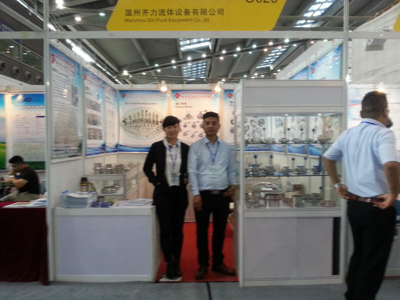 International medical equipmentexibition in shenzhen, China on OCT28-31th 2014