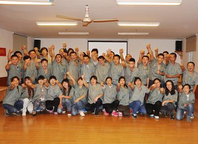 PV Team Spirit