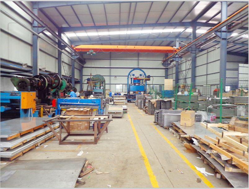 Whole Manufacture
