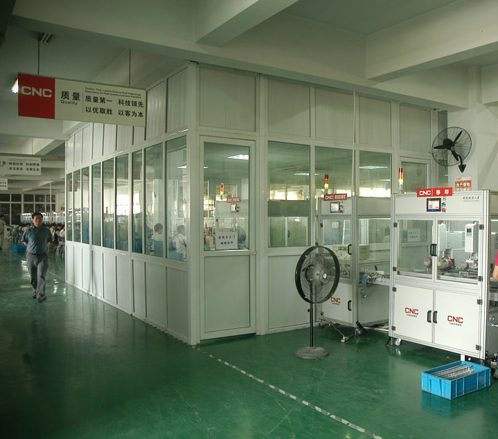 The Workshop of MCB