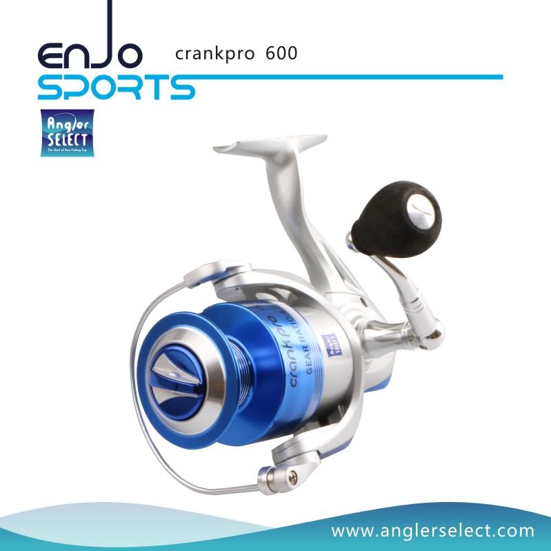 crank pro 600