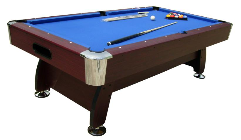 professional mdf pool table