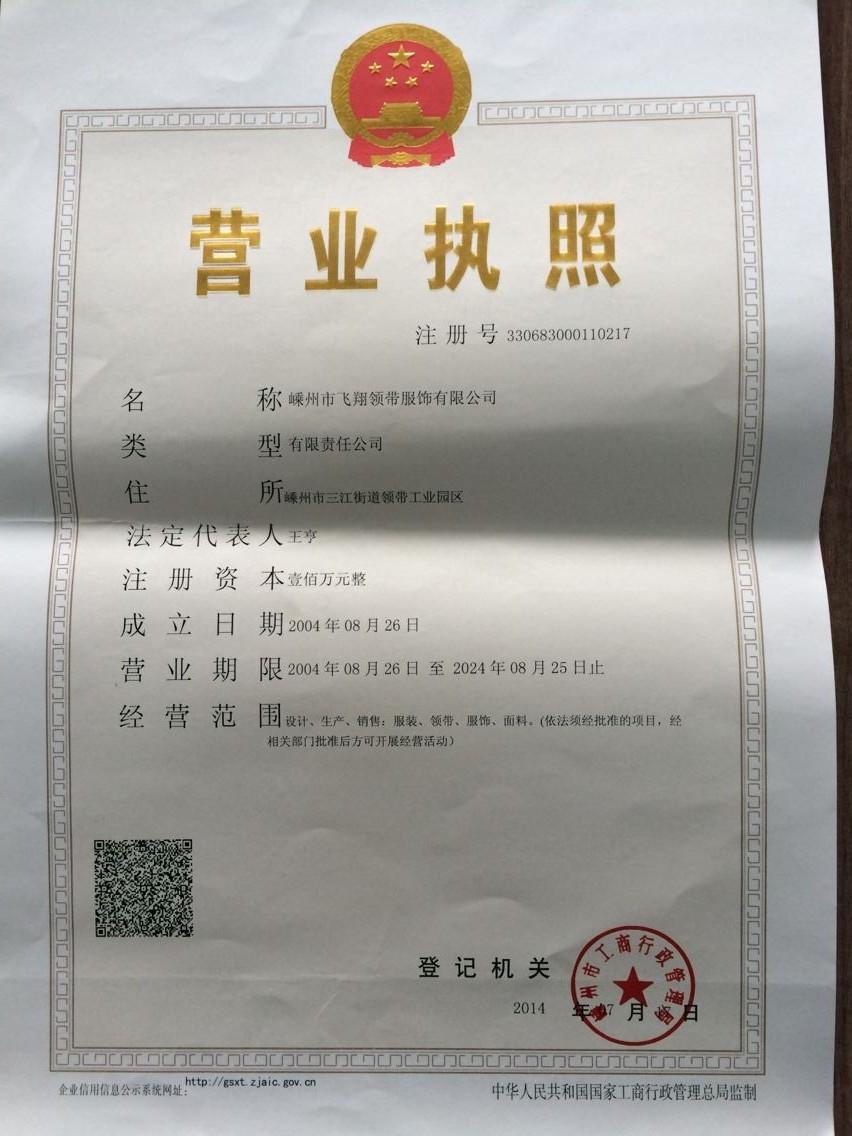 Commerce business Licencer