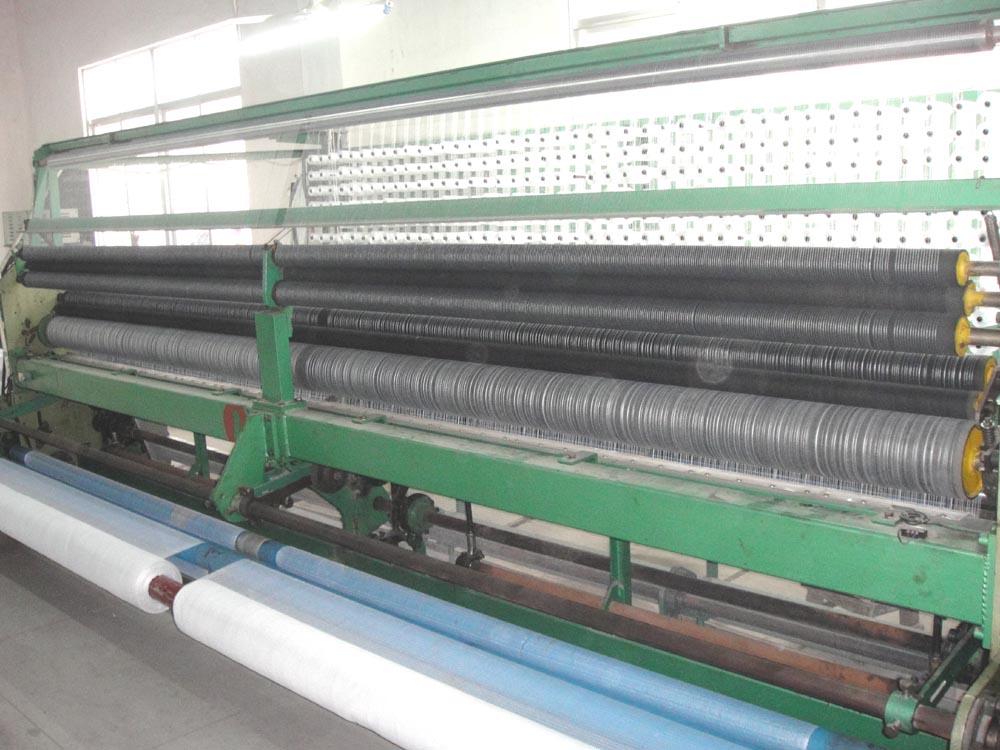 Netting Machine