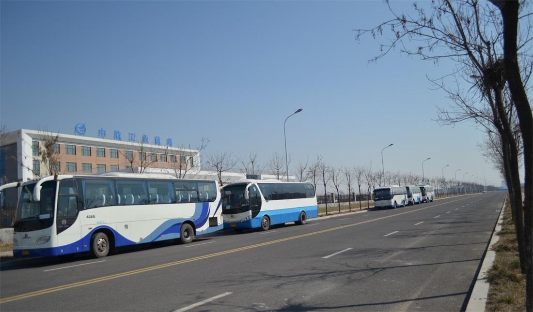 Qianshao Bus