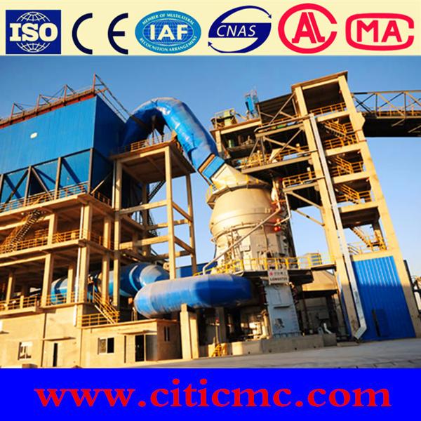 Cement Plant & Lime Plant Solutions