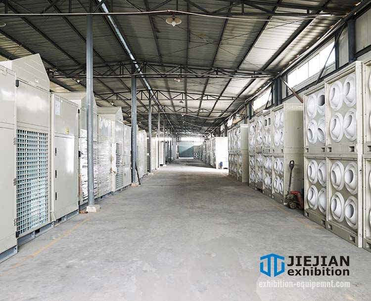 AC Unit Warehouse