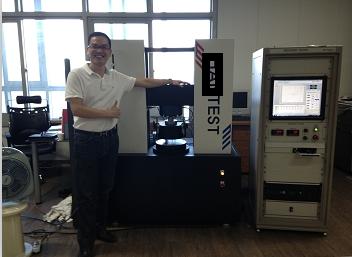 SUNWELL equip Sealing Performance Testing Equipment