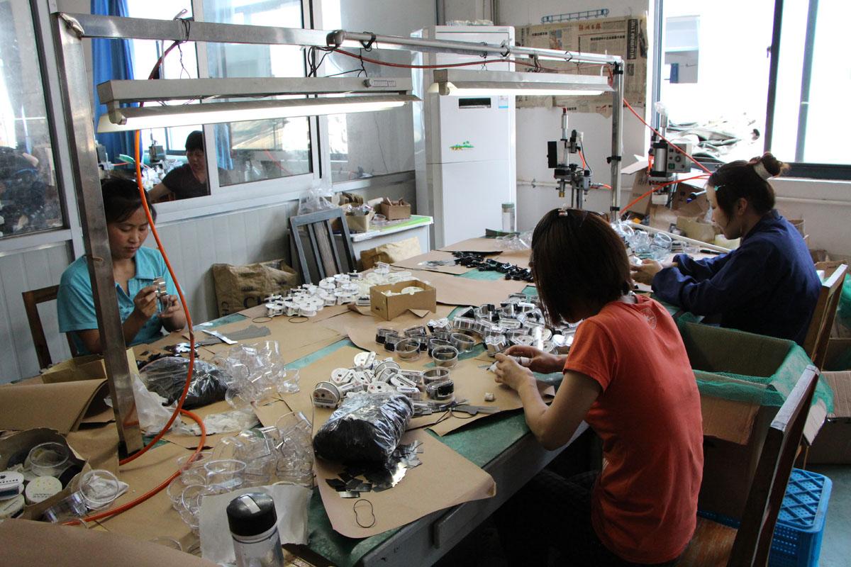 Assemble Workshop