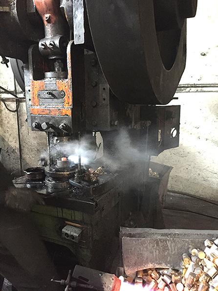Forging Technology