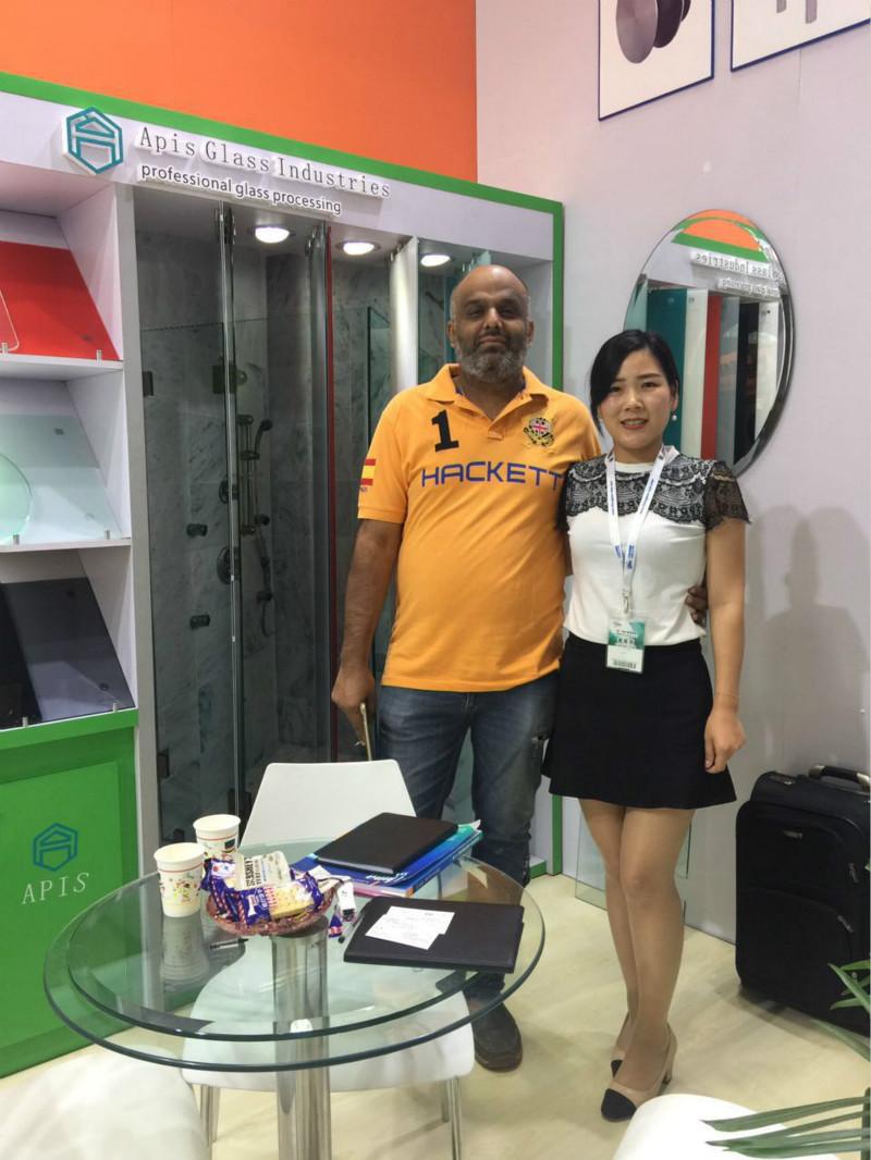 Exhibition 2017 beijing