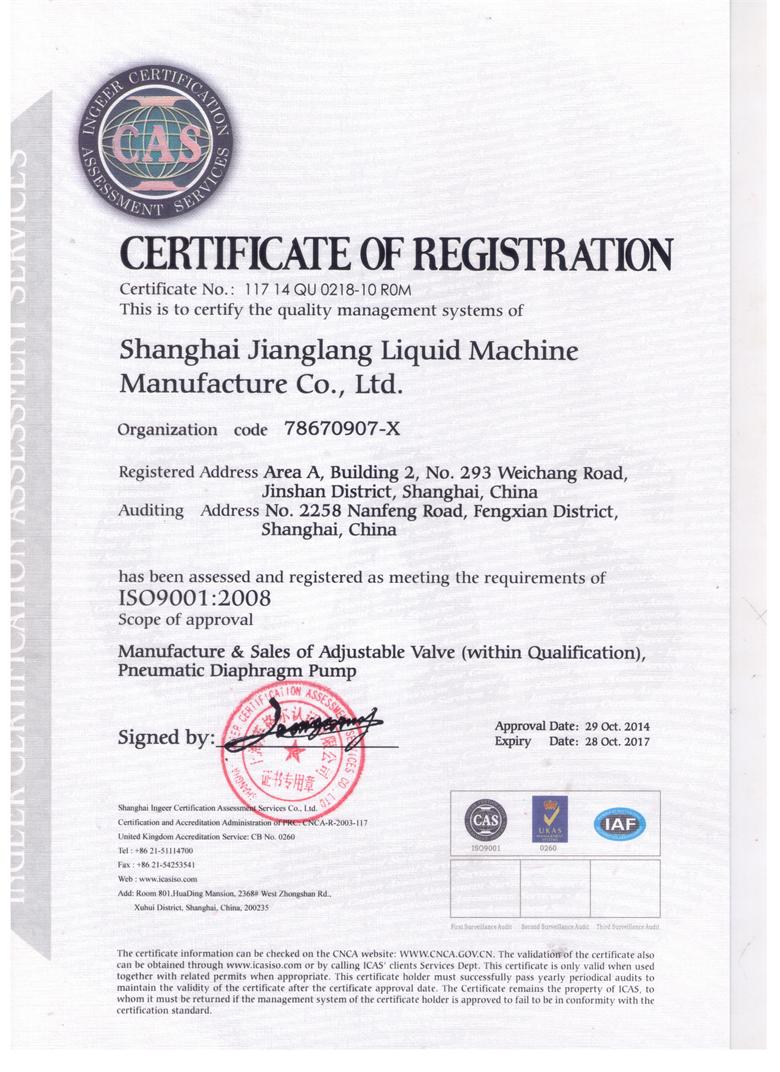RD Certification