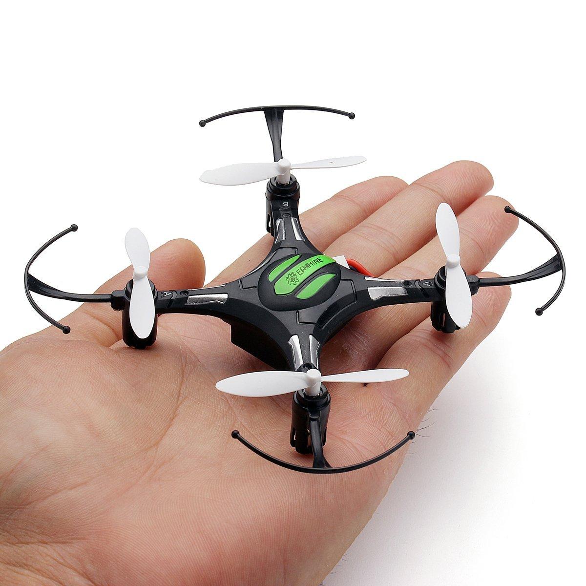 H8 Mini Headless Mode 2.4G 4CH Nano Quadcopter Drone