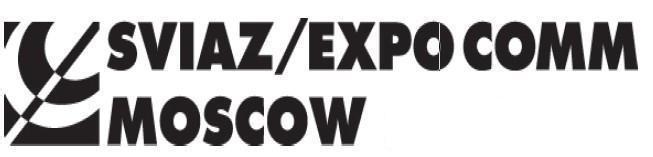 SVIAZ-EXPOCOMM 2015