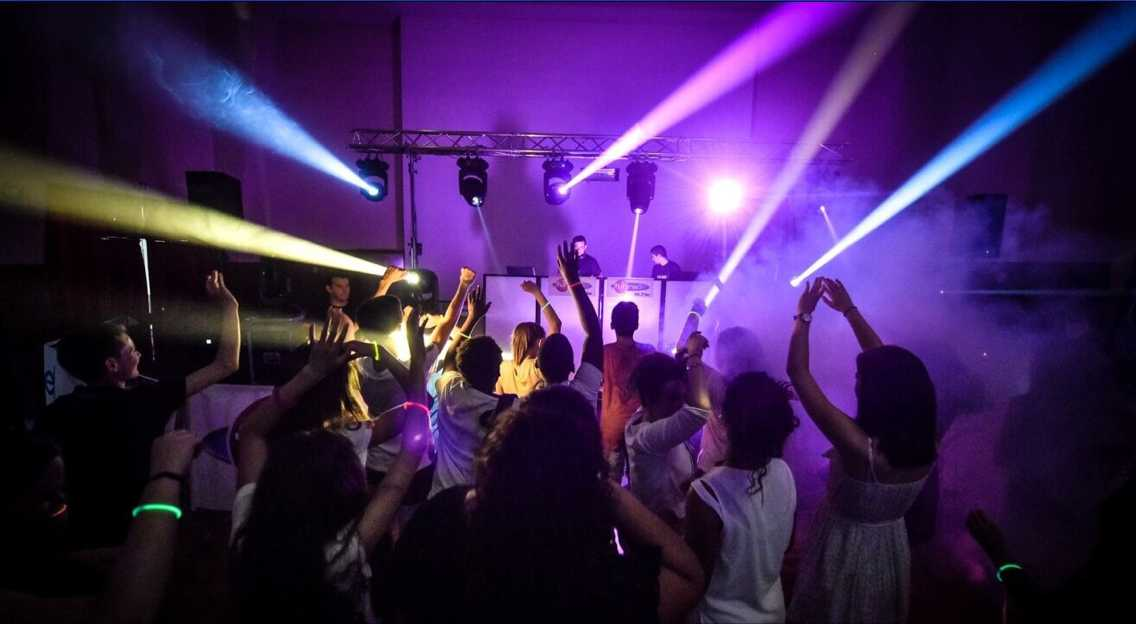 10pcs 280w spot beam for party show