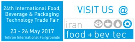 International Food Beverage & Packaging Technology Fair Trade Fair