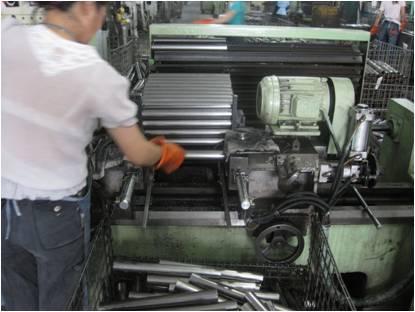 factory mashine