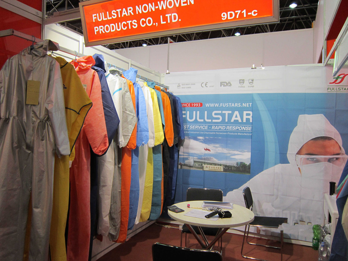 2013 Fullstar in Action