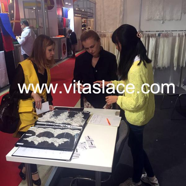 Russia Textile Fair