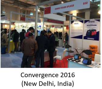Convergence 2016 (New Delhi, India)
