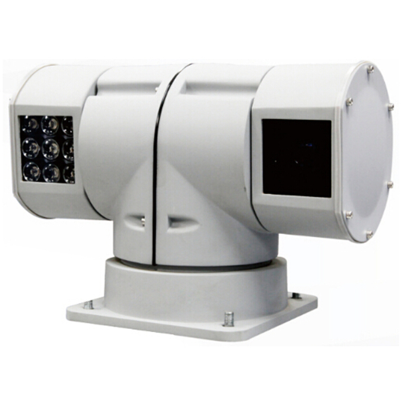 4G Vehicle-mounted Wireless Video Surveillance Device