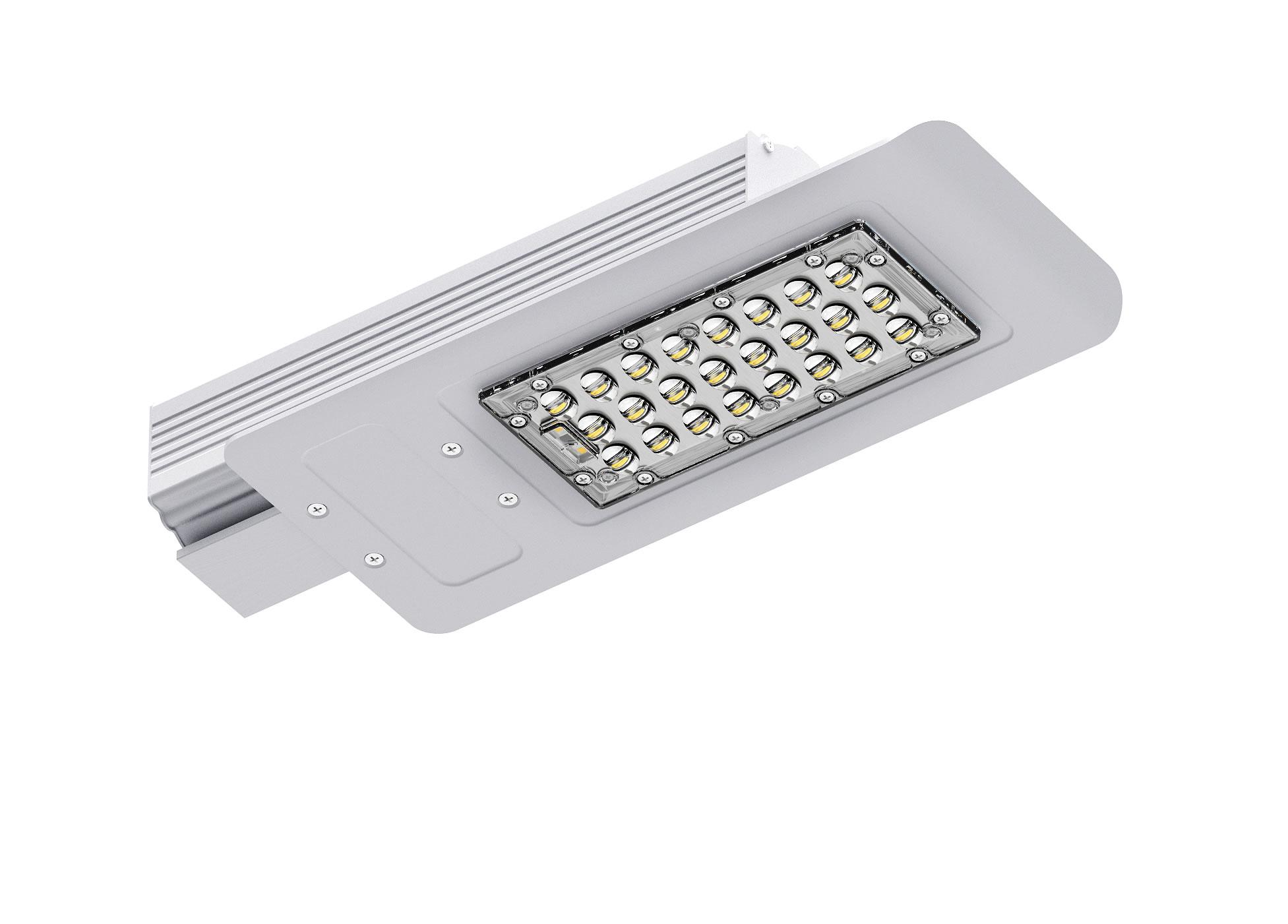 Hot Product: Ultra Slim Philips Chip LED Street Light 30w 40w 60w 90w 120w 150w